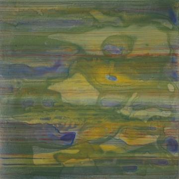 no. 1805, 16 x 16