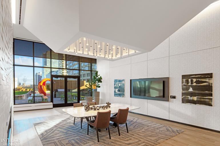 VYV Apartments in Interior Design Magazine